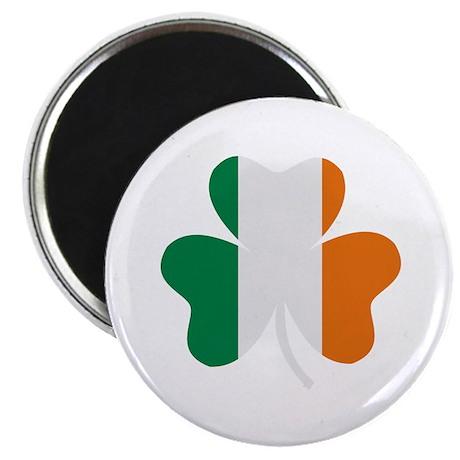 """Shamrock 2.25"""" Magnet (100 pack)"""
