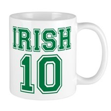 Irish 2010 Mug