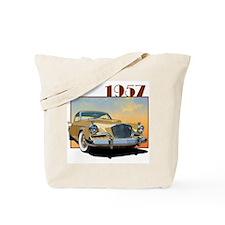 The Golden Hawk Tote Bag