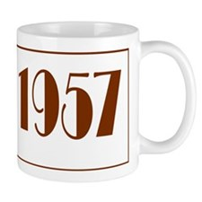 57GHawk-bev Mugs
