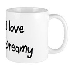I love McDreamy Mug