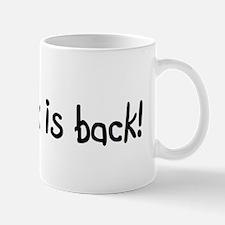 Jack is back! Mug
