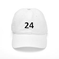 Cute Tv 24 Baseball Cap