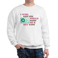 Sawyer Mix Tape Sweatshirt