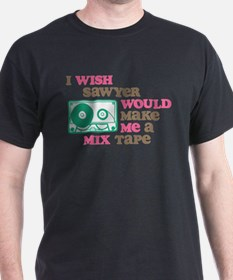 Sawyer Mix Tape T-Shirt