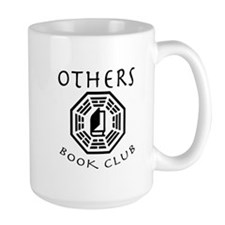 others book club Mugs