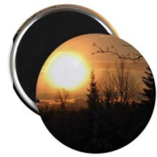 MCK Sun Magnet