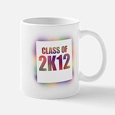 Class of 2K12 Mug
