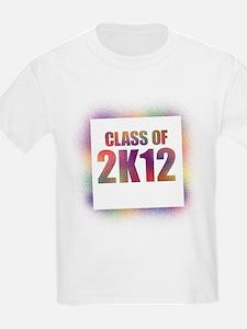 Class of 2K12 T-Shirt