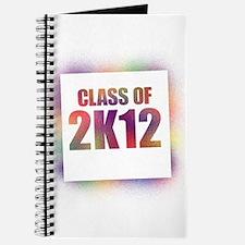 Class of 2K12 Journal