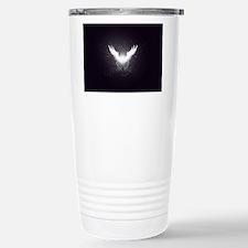 Cute Angel Travel Mug