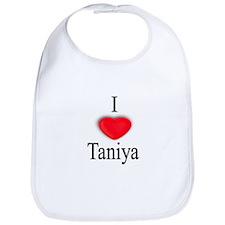 Taniya Bib