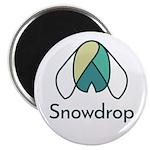 Snowdrop Magnet