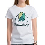 Snowdrop Women's T-Shirt
