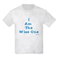 The Wise One Passover T-Shirt