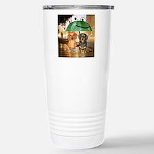 Rainy Travel Mug