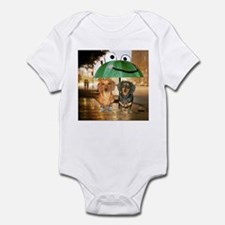 Rainy Infant Bodysuit