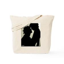 Silent Understanding Tote Bag