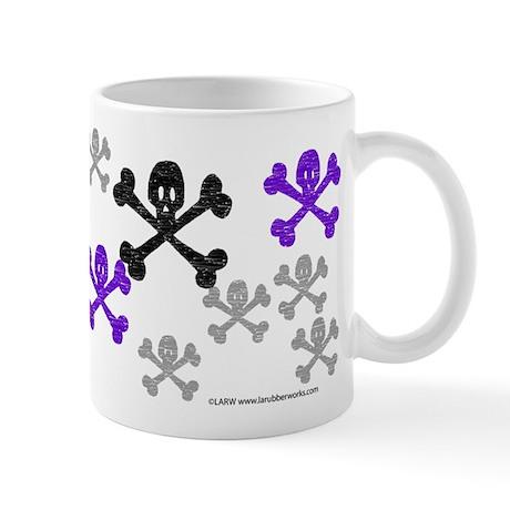 Skull'n'CrossbonesSwarm Mug