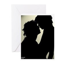 Relationships and sex Greeting Cards (Pk of 20)
