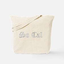 So cal Tote Bag
