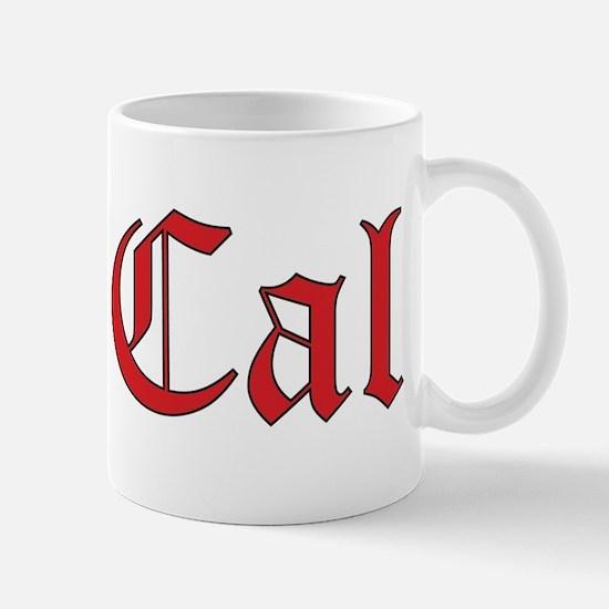 Funny So cal Mug