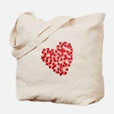 Twilight valentines Tote Bag