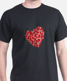 Cool Sweetheart candy T-Shirt