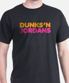 Dunks 'N Jordans T-Shirt