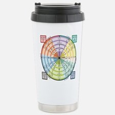 Unique Mathematician 16 oz Stainless Steel Travel Mug