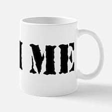 Arm Me Mug