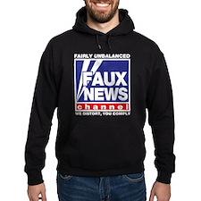 Faux News (Fox) Hoodie