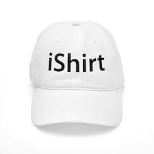 iShirt Baseball Cap