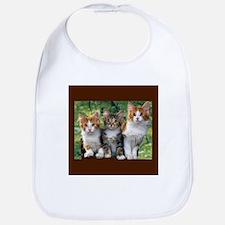 3 Cats Bib