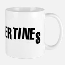Libertines Small Small Mug