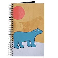 Blue Bear Journal