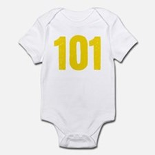 Vault 101 Infant Bodysuit