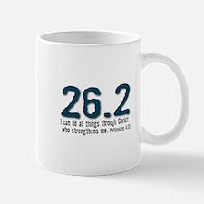 26.2 Mug