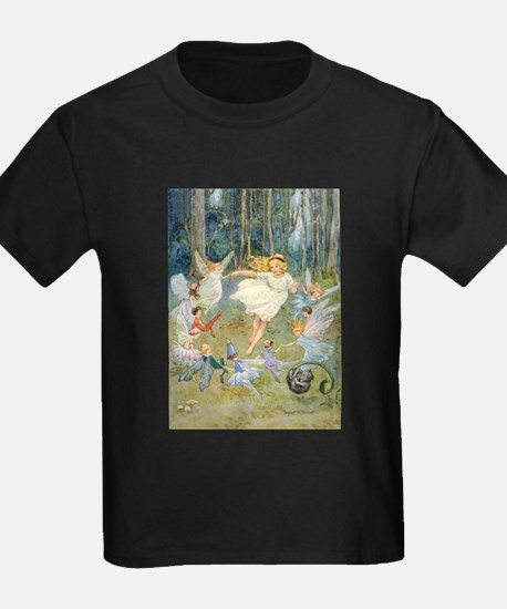 dancing in the fairy T
