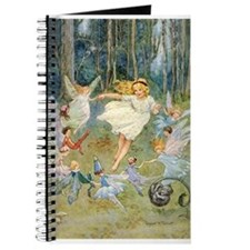 dancing in the fairy Journal