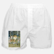 dancing in the fairy Boxer Shorts