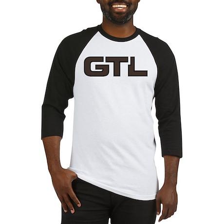 GTL Baseball Jersey