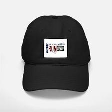 Run and not grow weary Baseball Hat