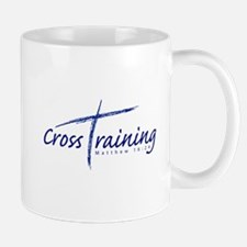 Cross Training Mug