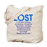 Losttv Bags & Totes