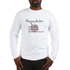 PharmD Long Sleeve T-Shirt
