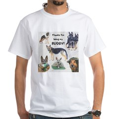 Buddy T-Shirt Shirt