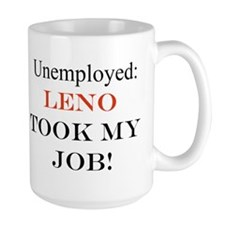 lenotranslight Mugs