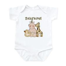 Babykins Infant Creeper