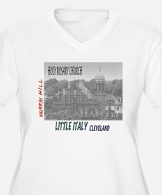 Cleveland Little Italy T-Shirt